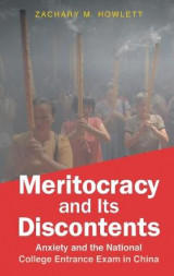 Omslag - Meritocracy and Its Discontents