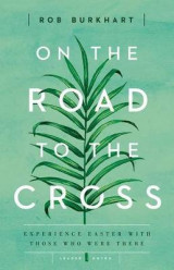 Omslag - On the Road to the Cross Leader Guide