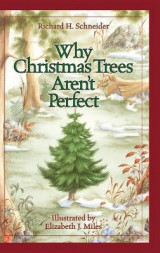 Omslag - Why Christmas Trees Aren't Perfect