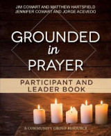 Omslag - Grounded in Prayer Participant and Leader Book