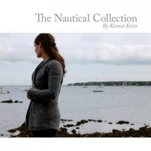 The Nautical Collection av Samantha Taylor (Heftet)