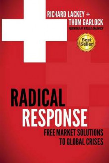 Radical Response av Richard Lackey og Thom Garlock (Heftet)