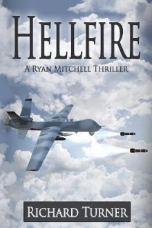 Hellfire av Richard Turner og MR Richard Turner (Heftet)
