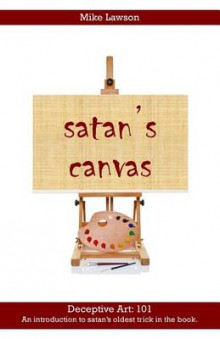 Satan's Canvas av Mike Lawson (Heftet)