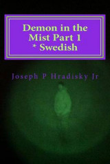 Omslag - Demon in the Mist Part 1 * Swedish