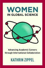 Omslag - Women in Global Science