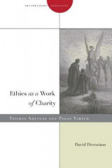 Omslag - Ethics as a Work of Charity