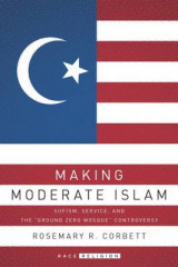 Omslag - Making Moderate Islam