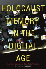 Omslag - Holocaust Memory in the Digital Age