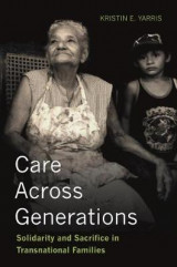 Omslag - Care Across Generations