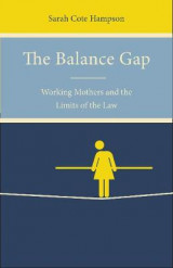 Omslag - The Balance Gap
