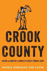 Omslag - Crook County