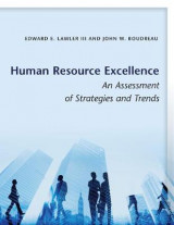 Omslag - Human Resource Excellence