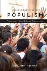 Omslag - The Global Rise of Populism