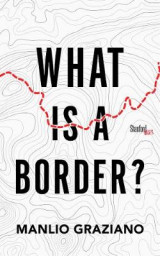 Omslag - What Is a Border?