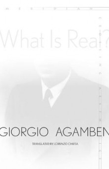 What Is Real? av Giorgio Agamben (Heftet)