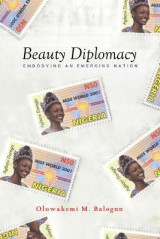 Omslag - Beauty Diplomacy