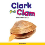 Omslag - Clark the Clam
