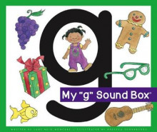 My 'g' Sound Box av Jane Belk Moncure (Innbundet)