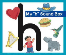 My 'h' Sound Box av Jane Belk Moncure (Innbundet)