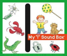 My 'l' Sound Box av Jane Belk Moncure (Innbundet)