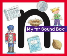 My 'n' Sound Box av Jane Belk Moncure (Innbundet)