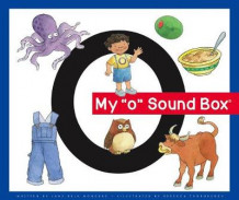 My 'o' Sound Box av Jane Belk Moncure (Innbundet)