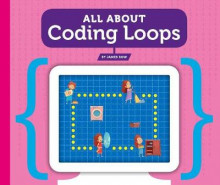 All about Coding Loops av James Bow (Innbundet)