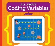 All about Coding Variables av James Bow (Innbundet)
