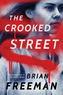 The Crooked Street av Brian Freeman (Innbundet)