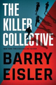 The Killer Collective av Barry Eisler (Heftet)
