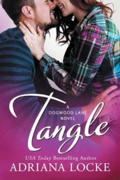 Tangle av Adriana Locke (Heftet)