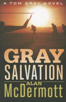 Gray Salvation av Alan McDermott (Heftet)