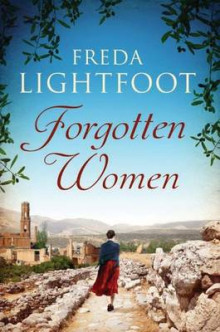Forgotten Women av Freda Lightfoot (Heftet)