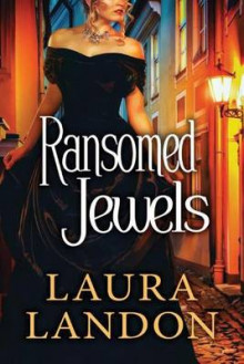 Ransomed Jewels av Laura Landon (Heftet)