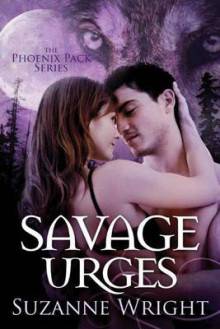 Savage Urges av Suzanne Wright (Heftet)