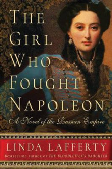 The Girl Who Fought Napoleon av Linda Lafferty (Heftet)