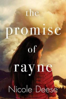 The Promise of Rayne av Nicole Deese (Heftet)