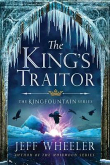 The King's Traitor av Jeff Wheeler (Heftet)