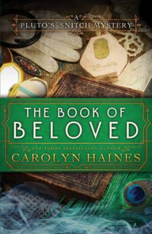 The Book of Beloved av Carolyn Haines (Heftet)