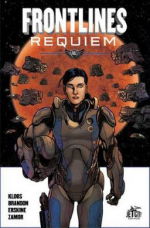 Frontlines: Requiem: The Graphic Novel av Marko Kloos (Heftet)
