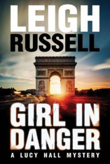 Girl in Danger av Leigh Russell (Heftet)