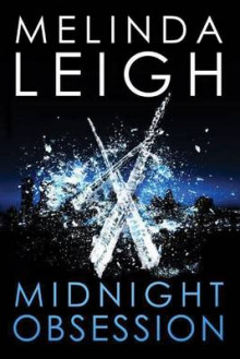 Midnight Obsession av Melinda Leigh (Heftet)