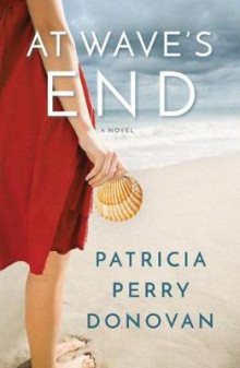 At Wave's End av Patricia Perry Donovan (Heftet)