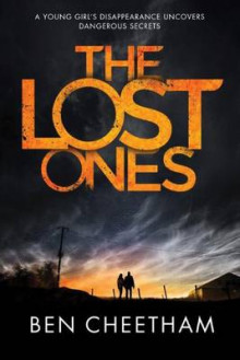 The Lost Ones av Ben Cheetham (Heftet)
