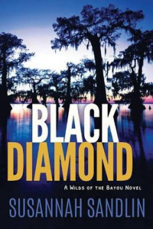 Black Diamond av Susannah Sandlin (Heftet)