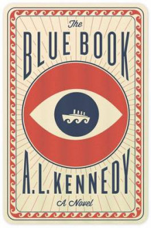 The Blue Book av A L Kennedy (Heftet)