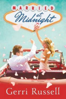 Married at Midnight av Gerri Russell (Heftet)