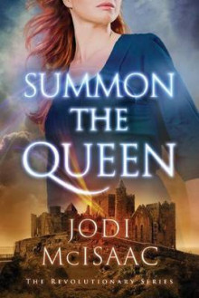 Summon the Queen av Jodi McIsaac (Heftet)