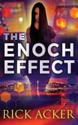 Omslag - The Enoch Effect